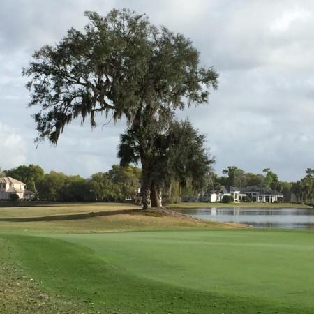A Jacksonville Golf Course That's Unique Beyond Belief